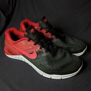 Men's Nike Metcon 3 size 12